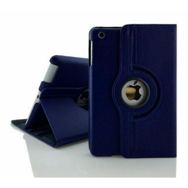 Ipad Air 1/ Air 2 Rotate Leather Case. By Kevin Xie.