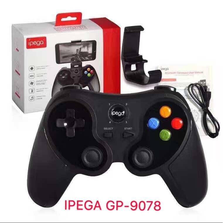 iPega PG-9157 Upgraded PG-9078 Wireless Game controller