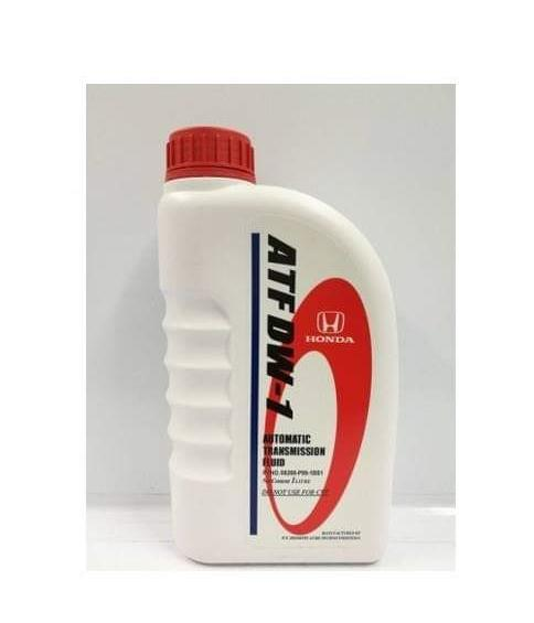 Honda Automatic Transmission Fluid (ATF DW-1) Original - 1L