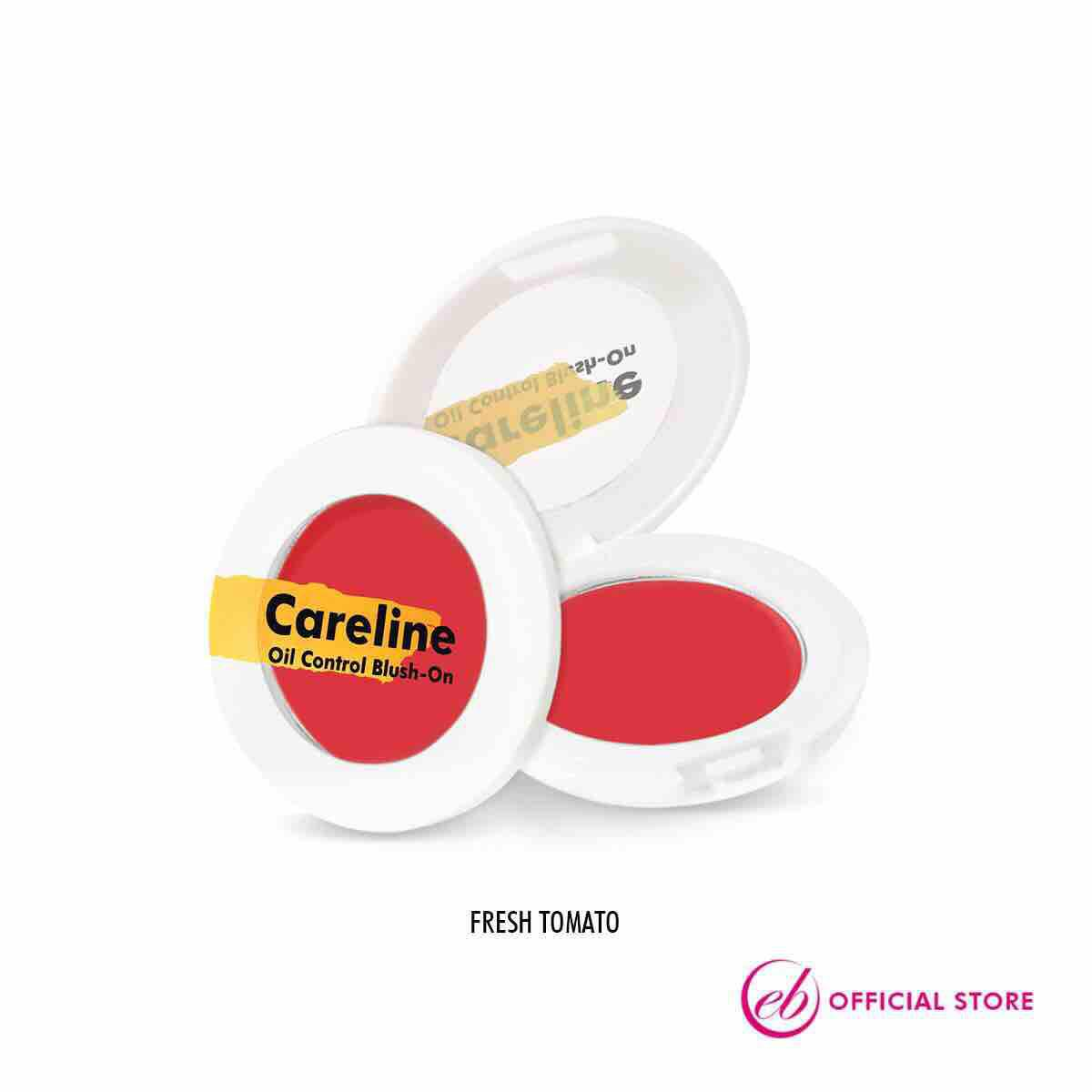 Careline Oil Control Blush-On Philippines