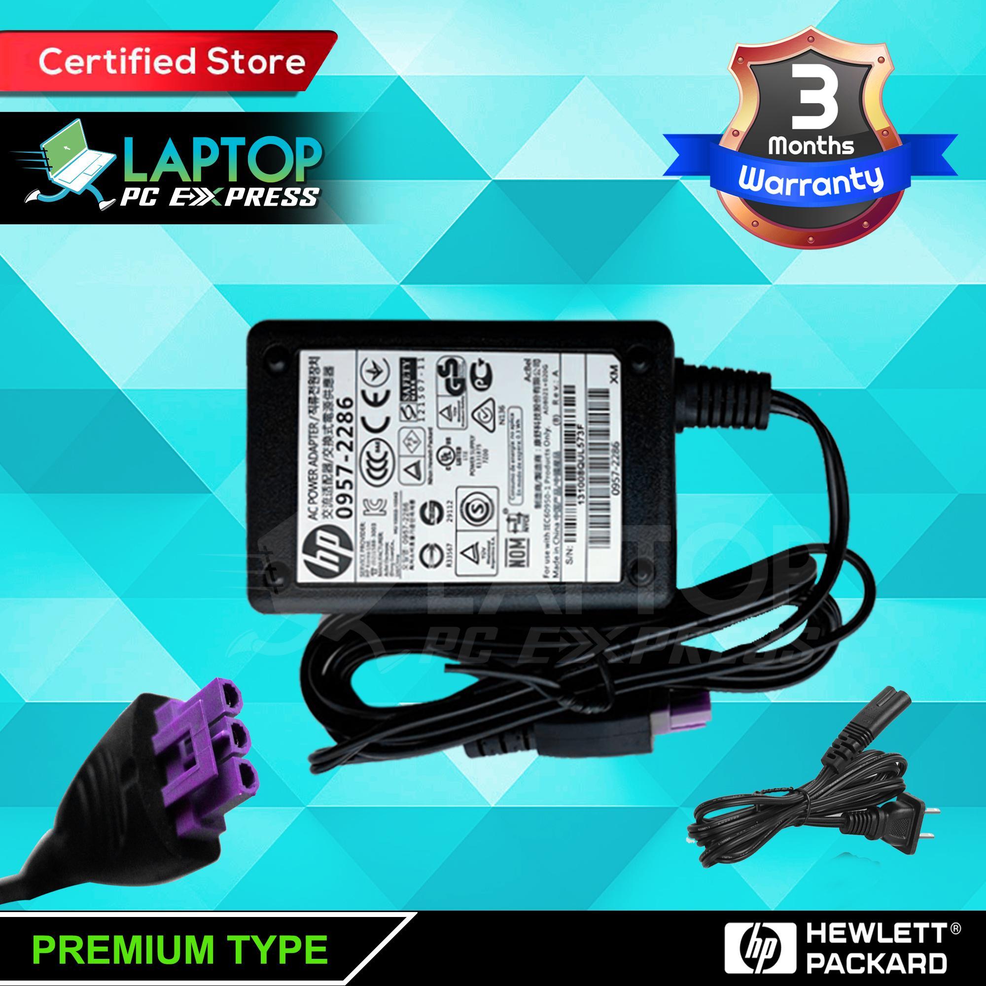 AC Power Supply Adapter for HP Deskjet 1050 1000 2050 2000 2060 Printer  0957-2286 30V 333mA Printer