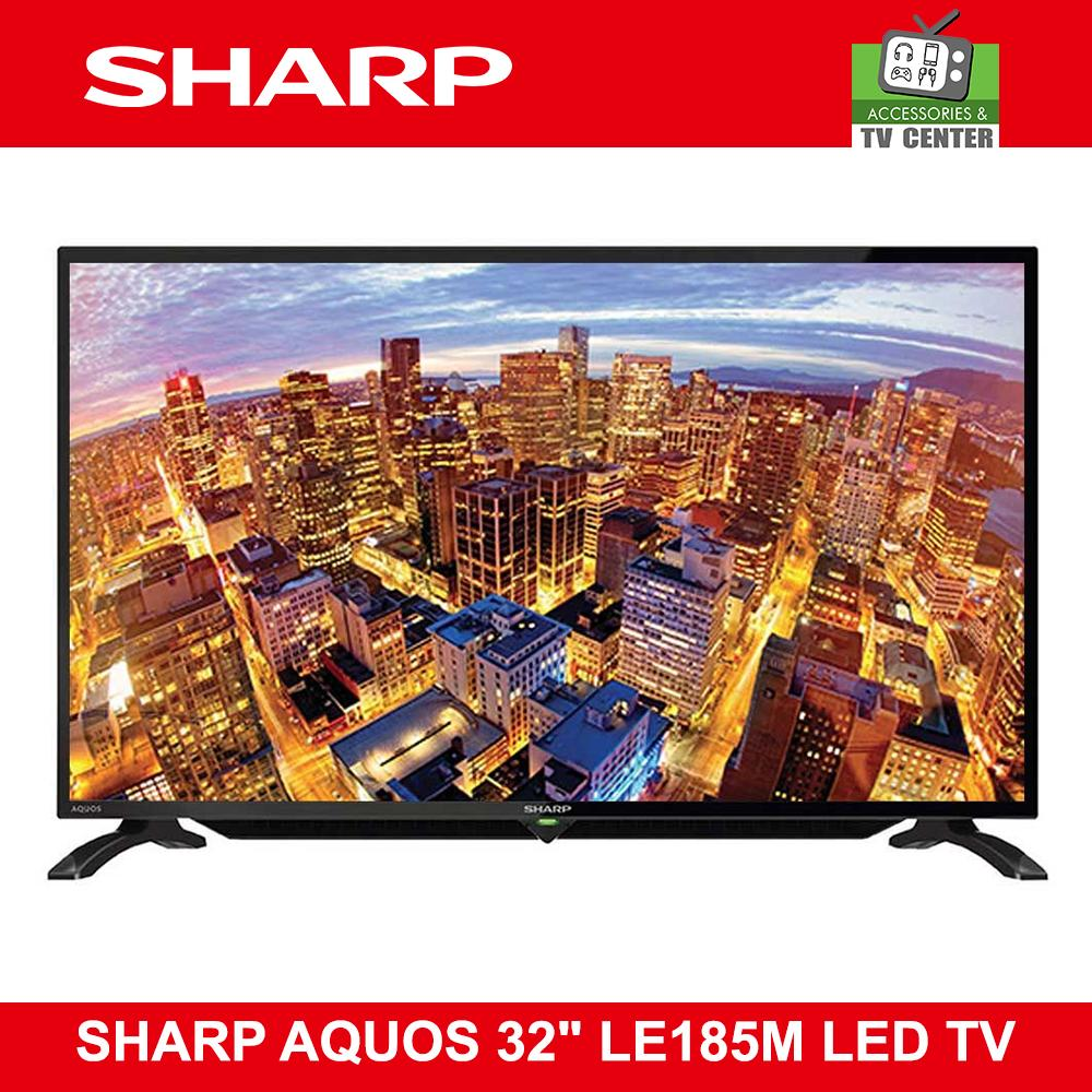 Sharp LED TV Philippines - Sharp LED Television for sale - prices