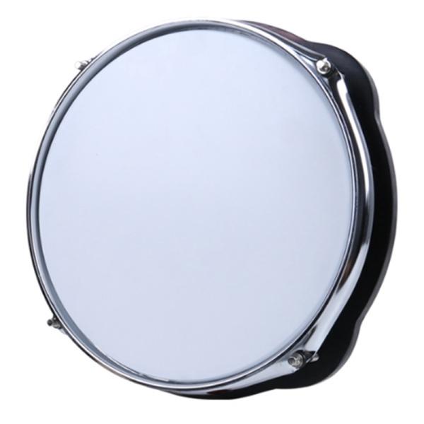 10 Inch Percussion Simulation Dumb Drum Training Device Snare Drum Drum Practice Dumb Drum Pad