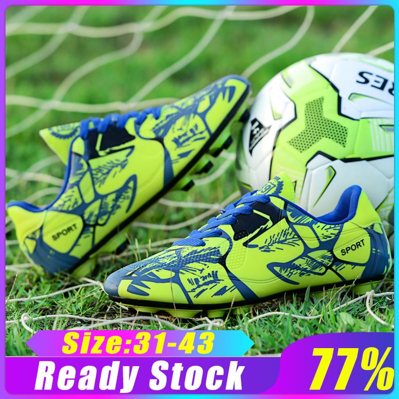 64f0fd0e Football Shoes Spike Shoes For Football Soccer Shoes For Kids Shoes For Men  On Sale Rubber Shoes For Men On Sale Sports Shoes For Men Soccer Shoes ...