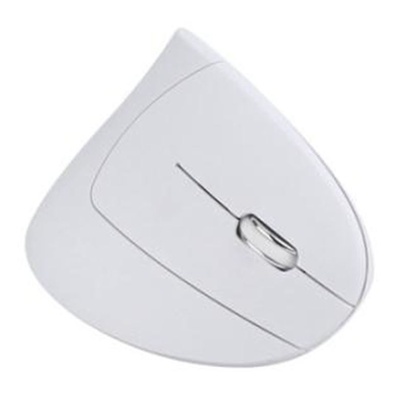 Wireless Gaming Bluetooth Mouse Ergonomic Vertical Mouse 800/1200/1600Dpi Computer 5D Optical Mice Mause With Mouse Pad For Pc Laptop White Malaysia