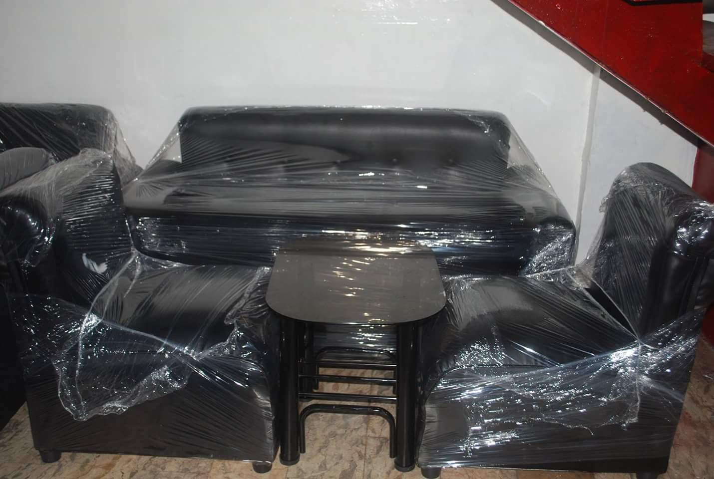 Marvelous Sala Sofa Set With Center Table Home Interior And Landscaping Eliaenasavecom