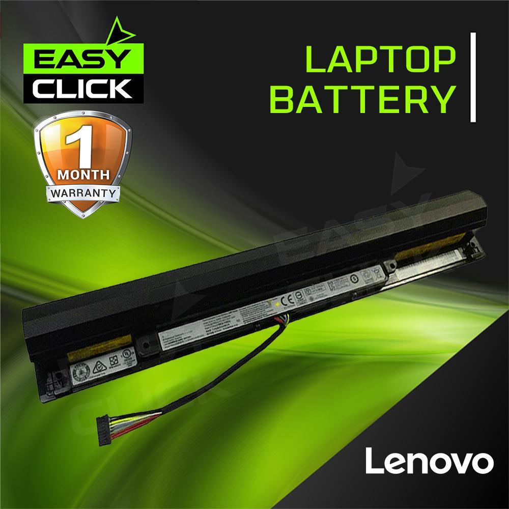 L15S4A01 Lenovo Laptop Notebook Battery for Lenovo Ideapad 100-15IBD 100  100S 80QQ V4400 Series Laptop L15M4A01 L15M4E01 L15S4E01 8S5B10K02215