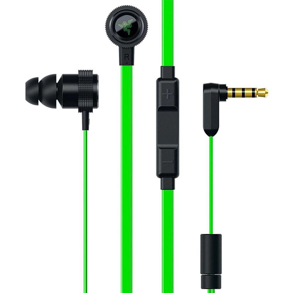 Razer Hammerhead Gaming Earphone Pro V2 (Green)