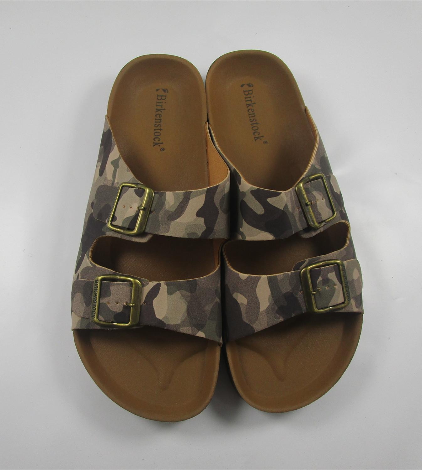 23c3815e9db73 AGBN Fashion Camouflage Sandal For Men and women(Unisex)