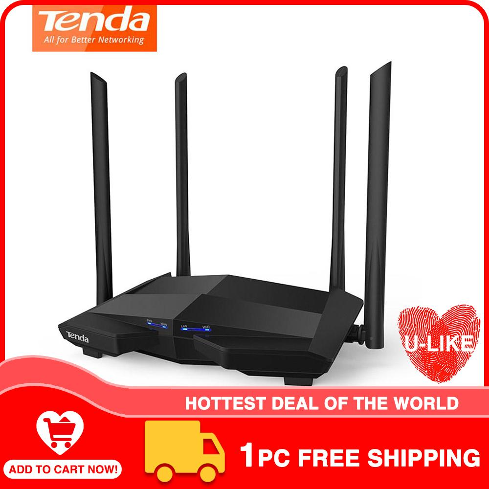 Tenda Philippines -Tenda Routers for sale - prices & reviews | Lazada