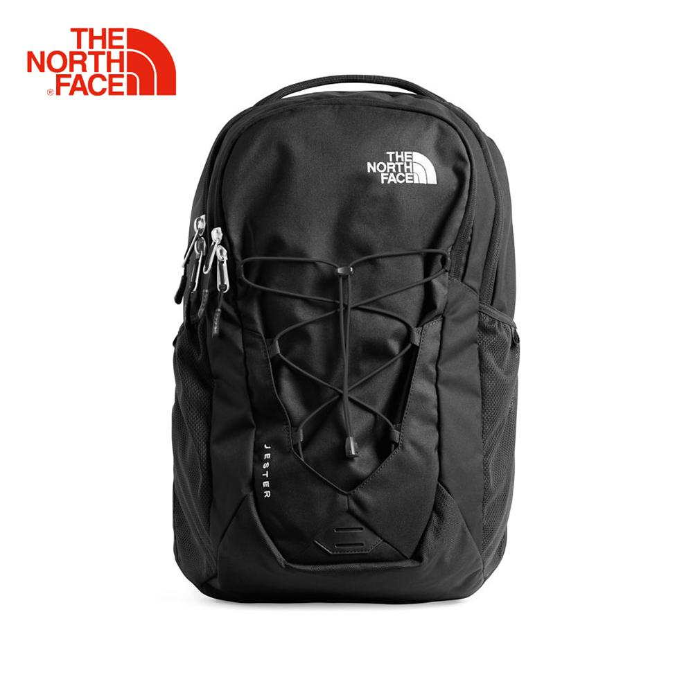 6416b3b7d The North Face Jester 28L FlexVent™ Comfortable Padded Laptop Backpack
