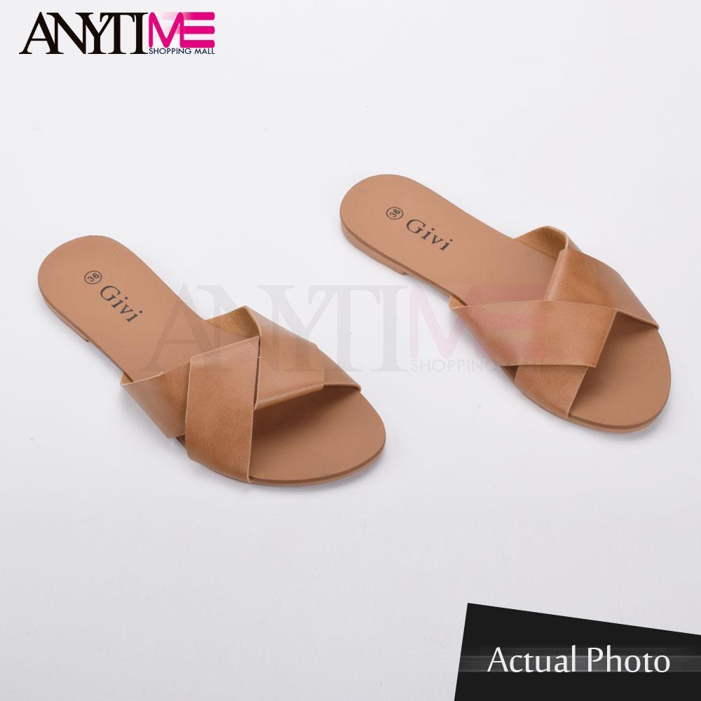 ac74eb1c6 Anytime Shopping Mall fashion korean sandal with actual photo