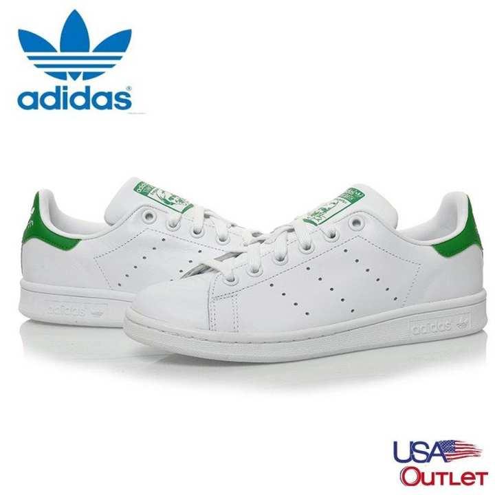 info for dec15 afa55 Adidas Unisex Originals Stan Smith M20324 Shoes Express
