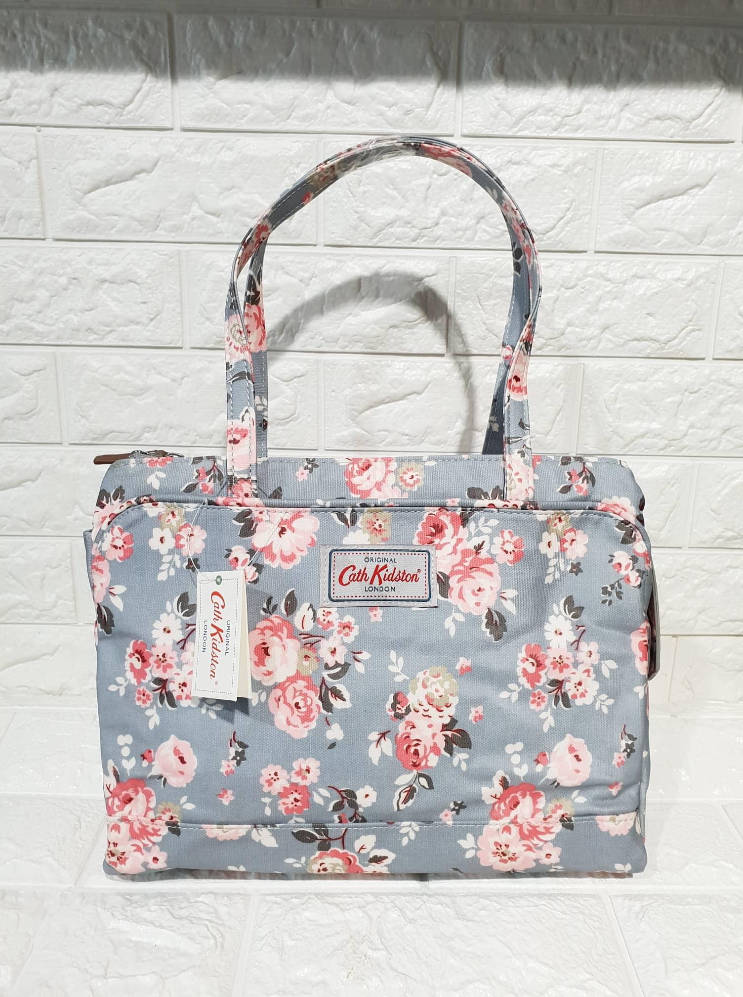 45b0154037 Cath Kidston Philippines  Cath Kidston price list - Backpacks ...