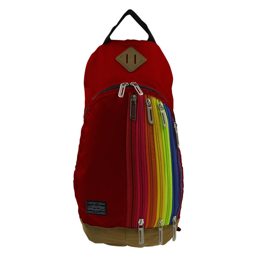 Backpack Bag (Multicolor) - thumbnail