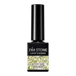 Bandi Dia Stone Gel Polish BG203 (FAIRY HOLOGRAM)