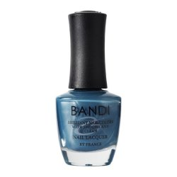 Bandi Nail Lacquer 14ml S412 (QUILT BLUE)