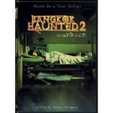 Bangkok Haunted 2: The Unborn Dvd By C-Interactive Digital Entertainment.