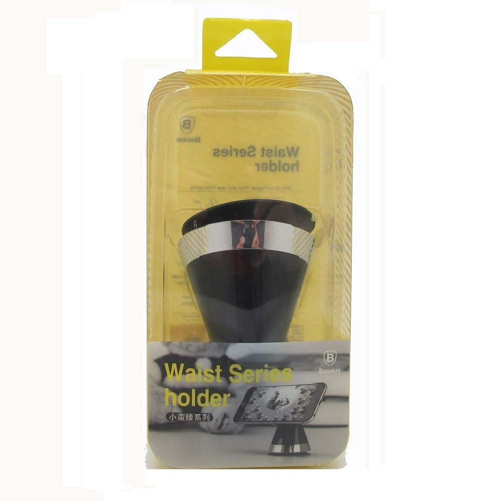 Baseus Car Suction YO01 Waist Series Holder (Black) product preview, discount at cheapest price