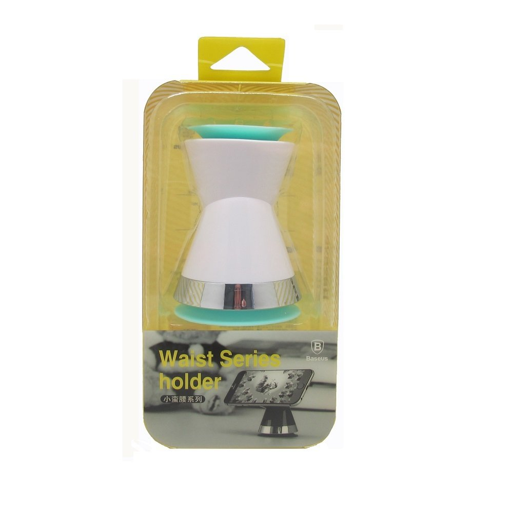 Baseus Car Suction YO02 Waist Series Holder (White) product preview, discount at cheapest price