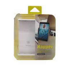 Baseus Happer Series DH02 Car Suction (White)