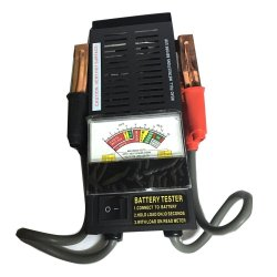 Battery Load Tester