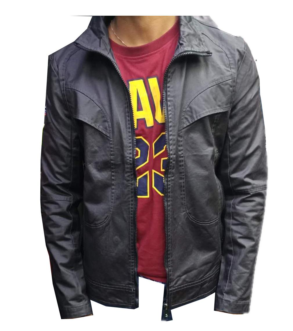1272f0ae530 Denim Jackets for Men for sale - Mens Denim Jackets online brands ...