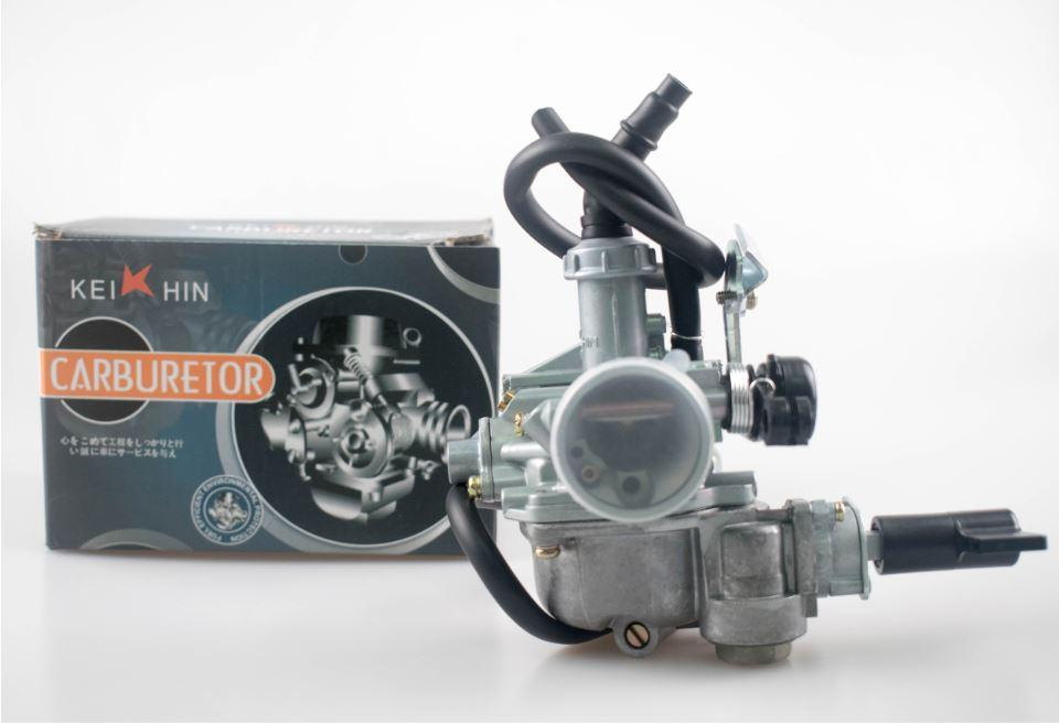 Motorcycle Carburetor For Honda Wave 100
