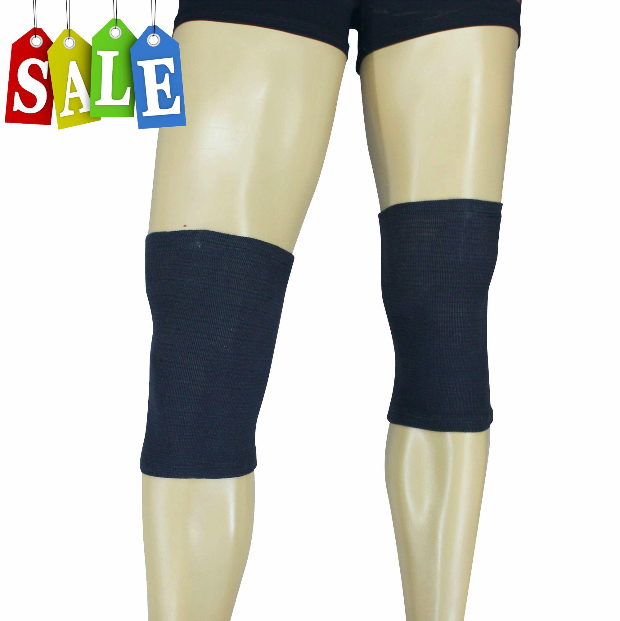 135961261d Product details of PROCARE COMBAT #CSX07 Knee Sleeves Seamless Elastic  2-Way PAIR (2 pcs)