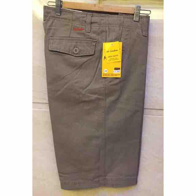 M.gordon 4pcts Plain Shorts By Ikea.ph.