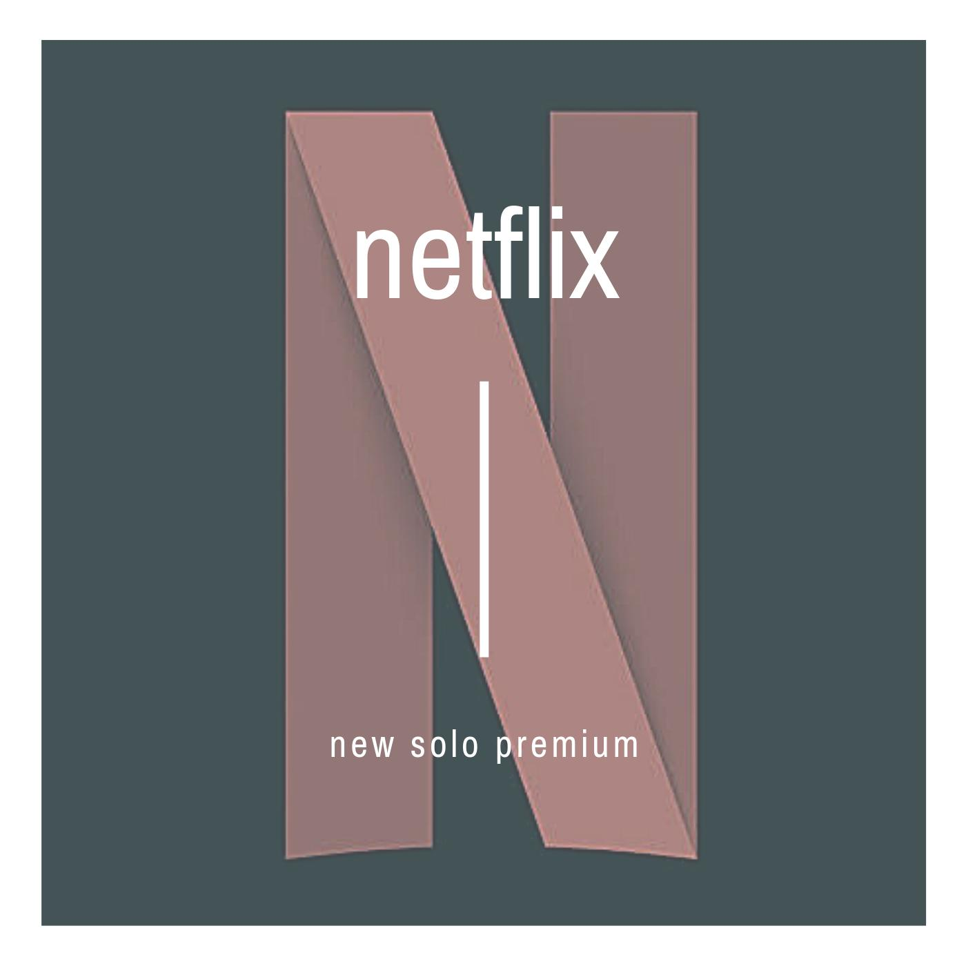 Netflix 30 Days Premium Plan New Account Only By Cms Online Store.