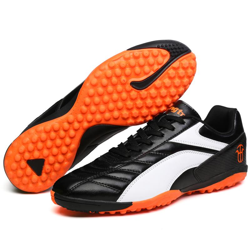 e6c6d5dcfd Football Shoes for Men Soccer Shoes High Quality Soccer Shoes New Fashion  Star s Style Competition Short