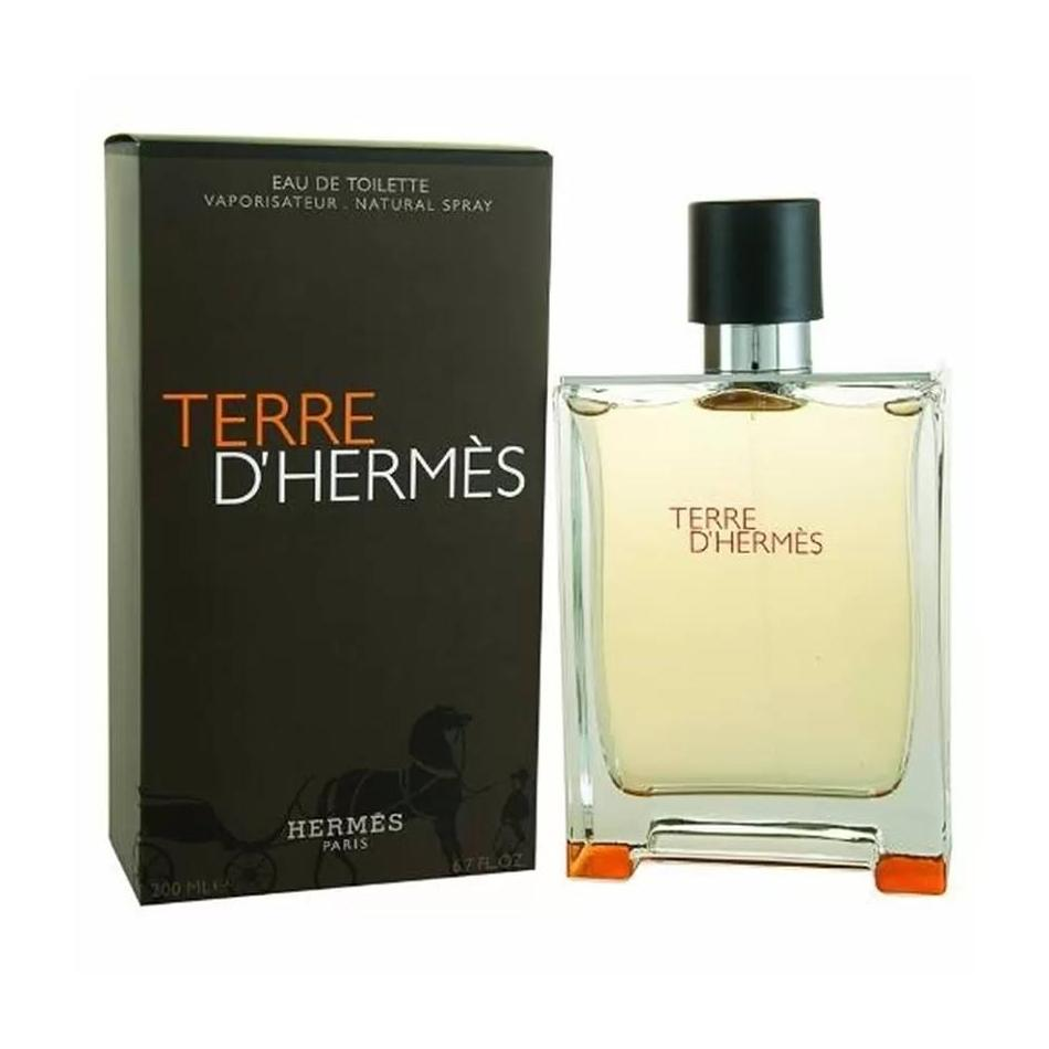 Her-mes D`Her-mes Eau de Toillette for Men 100ml
