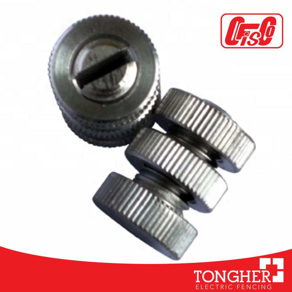 High Quality Tensioner Spring For Security Electric Fence Tensioner And Insulator Integrated Buy Security Fencing Tension Spring Electric Fence Accessories Tension Spring For Alloy Wires Product On Alibaba Com
