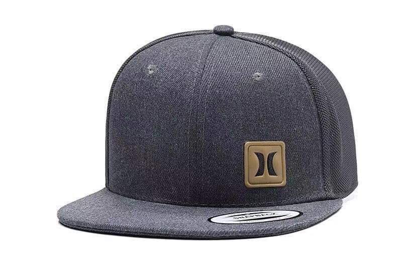 Block The TPP Flat Baseball Hat Cool