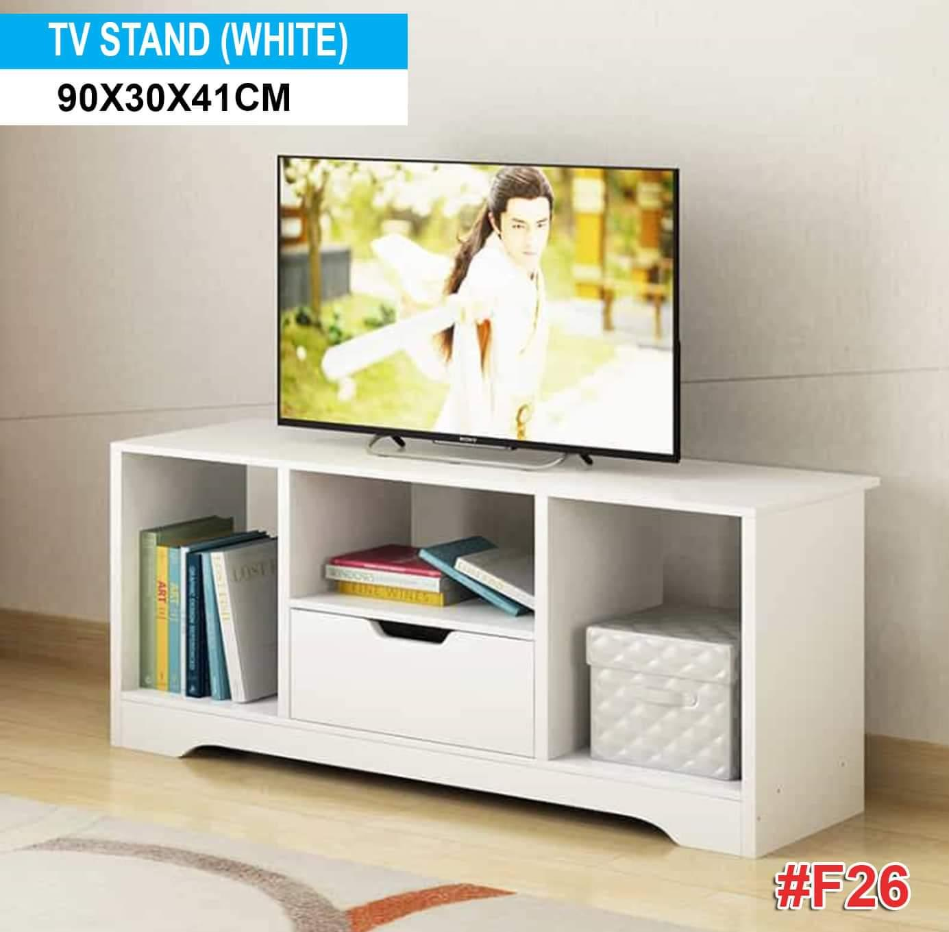 Wooden Tv Table F26