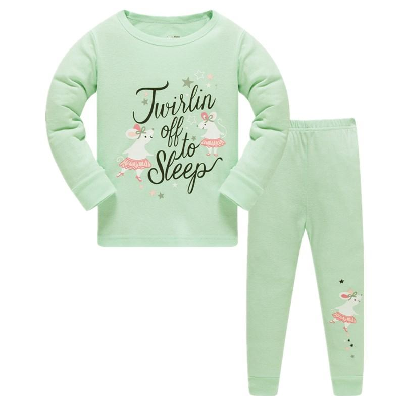 2a8c2b0eb4ea55 Girls Pajama Sets for sale - Kids Pajamas for Girls online brands ...