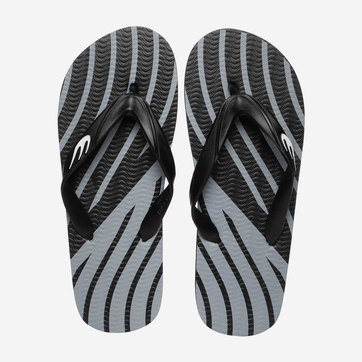 Carver Flip-Flops in Black | Lazada PH