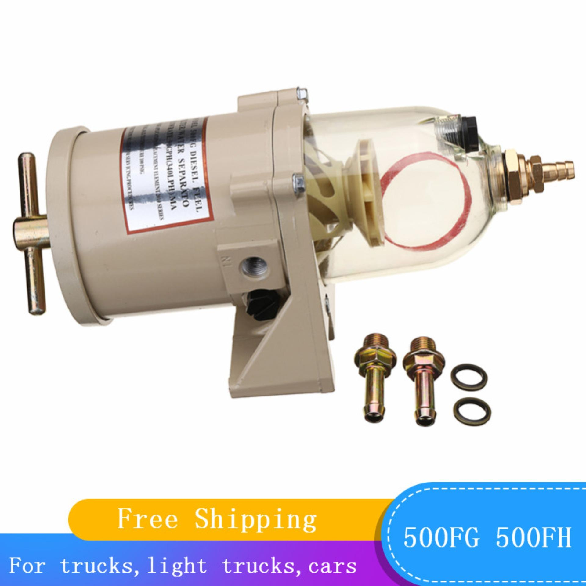 Fuel System For Sale Pump Filter Cleaner Online Brands Strainers And Filters Free Shipping Super Deal Limited Offer500fg 500fh Diesel Marine Trucks