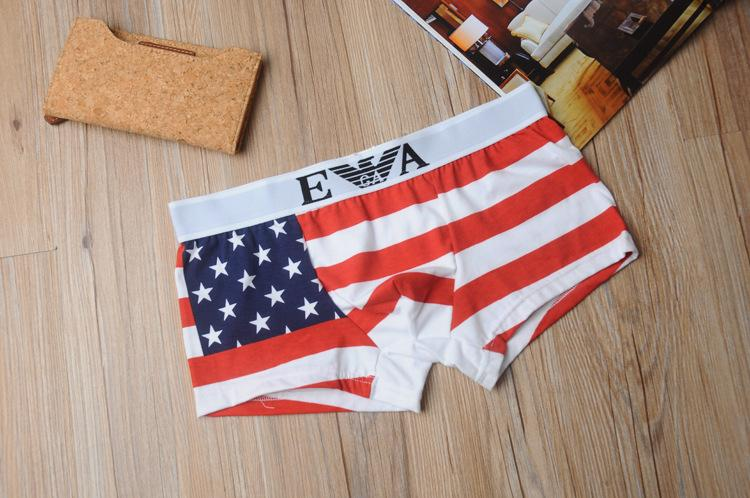 Quality Ea Cotton Boxers Man Shorts Trunks Briefs Underwear By Ayosdito.