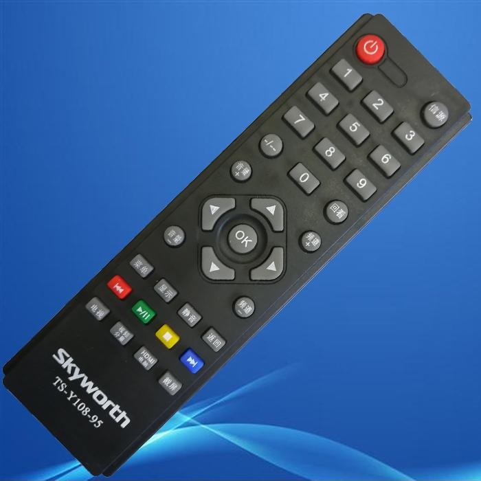 Origional Product Skyworth TV Remote Control TS-Y108-95 32E200E/100E KONKA  AOC