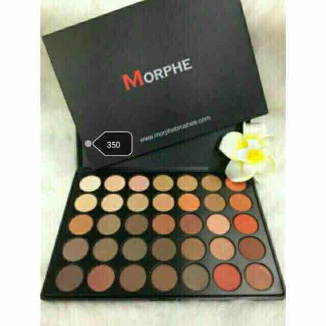 350 Eyeshadow palette Philippines