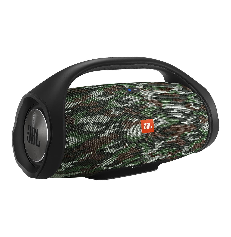 JBL BOOMBOX BIG BK 002 Portable Wireless Speaker