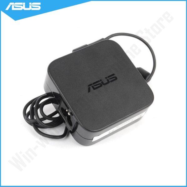 Asus ADP-65GD B 19V 3.42A 65W 5.5x2.5mm Original Asus AC Adapter Power Charger For Asus A42F A52F K52F K46CA X450CA X55C Laptop