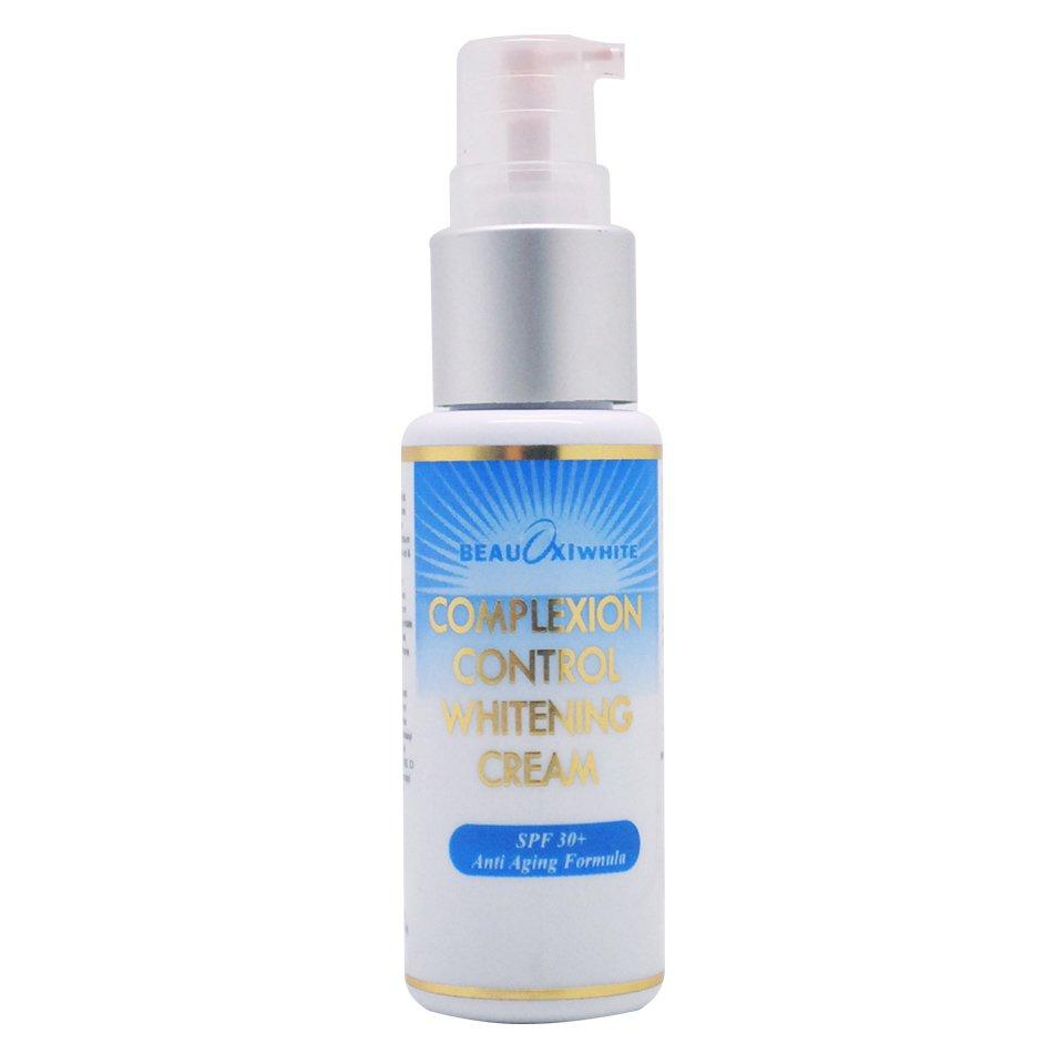 BeauOxi White Complexion Control Whitening Cream 30ml - thumbnail