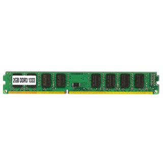 RAM Desktop Memory DDR3 1333MHz 1.5V 240-Pin Computer Memory for Intel AMD Computer Memory Double-Sided 16 Particles thumbnail