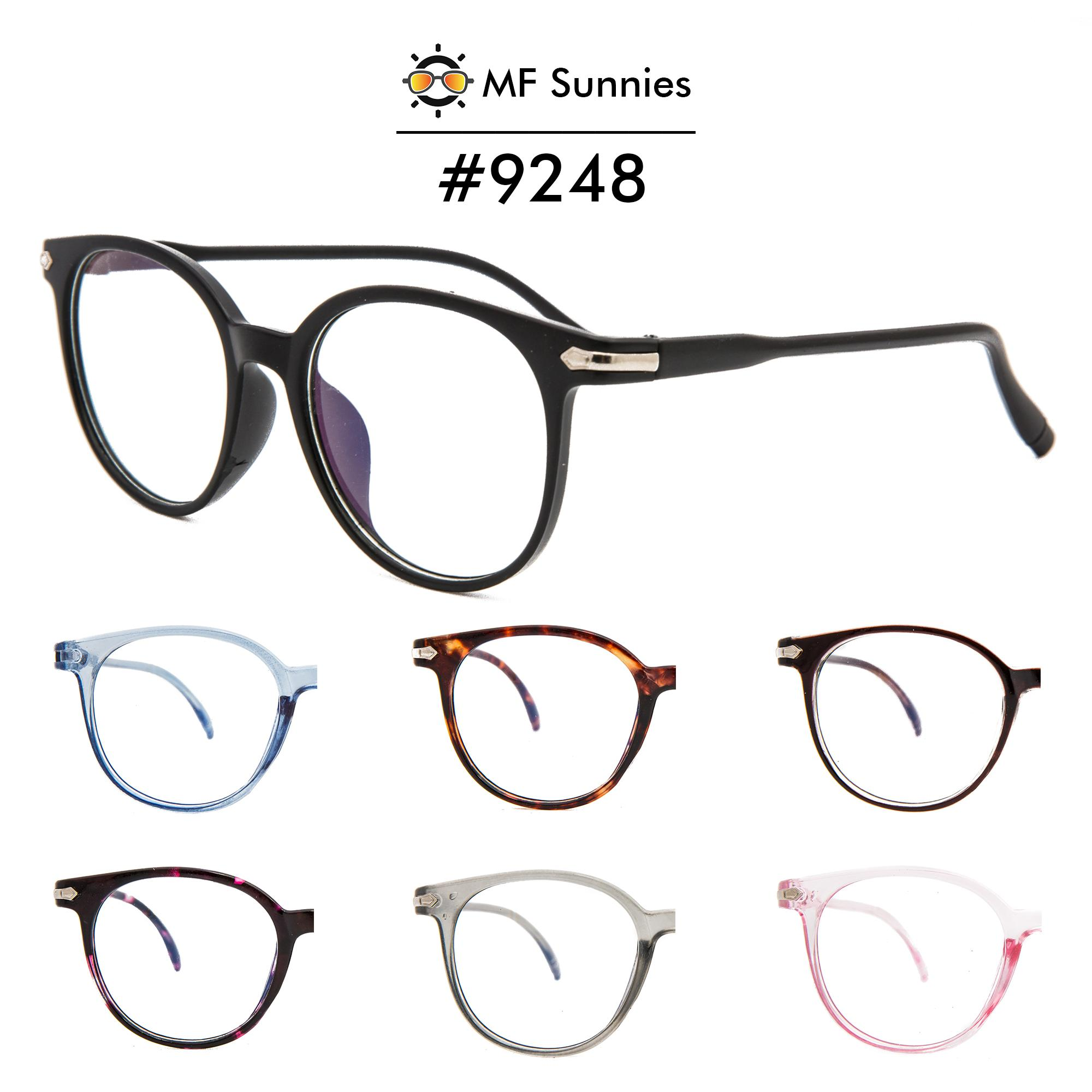 c3c6eb31aa46 MFSunnies Computer Anti-Radiation / Anti-Blue Light Flexible Frame Fashion  Eyewear #9248