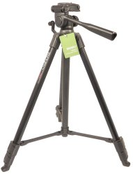 Benro T-600EX Tripod for DSLR (Black)