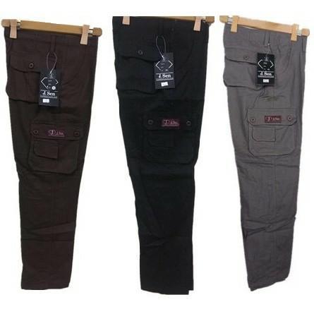 bbe9ee3da2d65c Cargo Pants for Men for sale - Mens Cargo Pants Online Deals ...