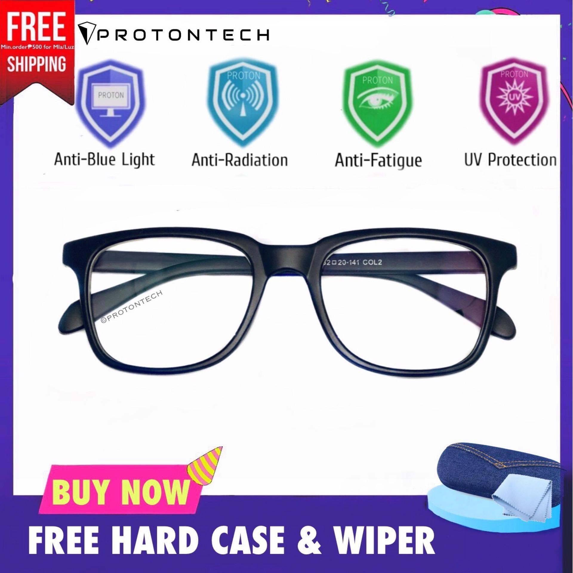3e64f58b52b Neo 03 Anti Radiation Computer Eyeglasses by Proton - Replaceable Lens